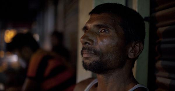 'We are the defeated': The fears and struggles of Bihari migrant labourers in Delhi's Chawri Bazaar