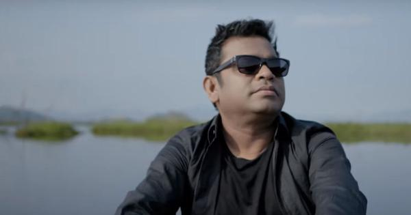 'Harmony with AR Rahman': Amazon Prime series explores India's diverse musical traditions