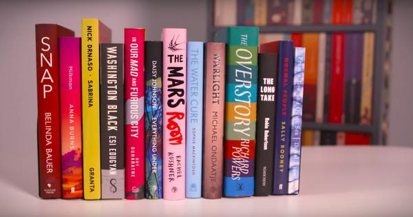 Opening lines: This is how (some of) the novels on the longlist of the 2018 Man Booker Prize begin