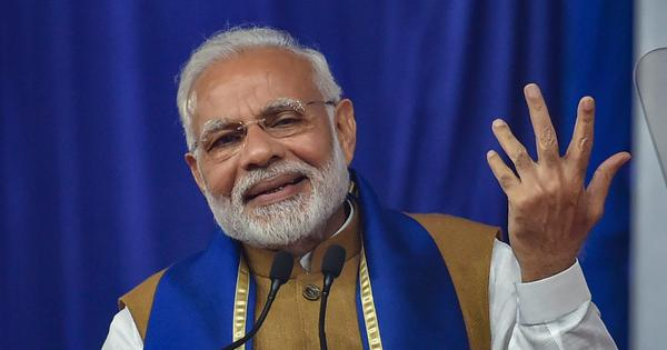 Mumbai Congress chief Sanjay Nirupam calls Narendra Modi an illiterate person, sparks controversy