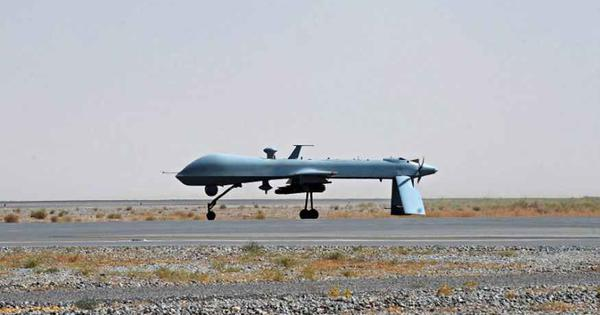 अमेरिका ने भारत को हथियारबंद गार्जियन ड्रोन बेचने की पेशकश की