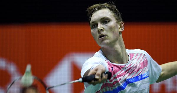 Indian shuttlers are always dangerous opponents, says former world champion Victor Axelsen