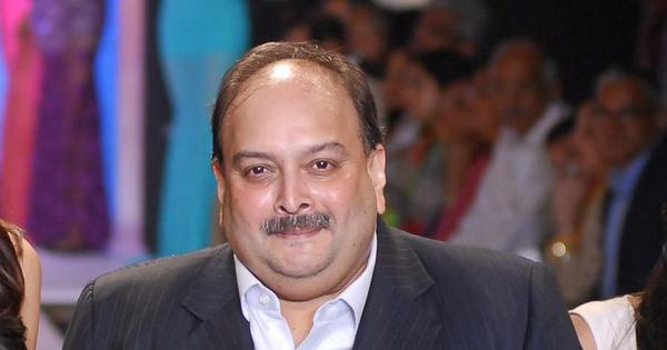 PNB scam: Mehul Choksi again moves CBI court seeking cancellation of non-bailable warrant