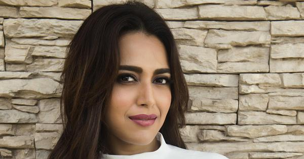 Swara Bhasker to play a police officer in Eros International's web series 'Flesh'