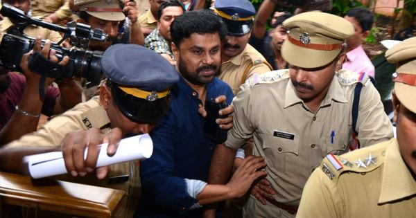 Kerala High Court dismisses actor Dileep's plea for copy of video showing actress being assaulted