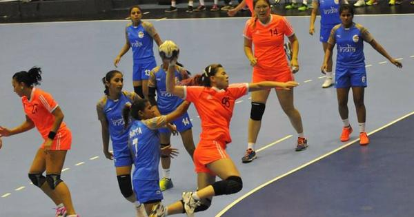 Asian Games: India women's handball team outclassed by Kazakhstan 19-36 in group opener