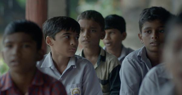 Best friends, football and a missing pair of sneakers in short film 'Rammat Gammat'