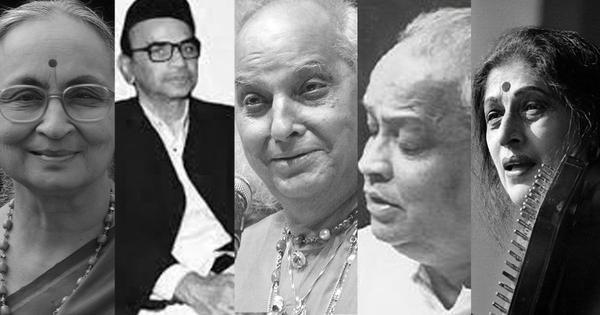Listen: Shuddha Saarang raag's diverse interpretations by different gharanas