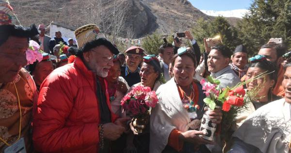 Opinion: Modi's 'historic' Nepal visit was aimed more at his Indian constituency than bilateral ties