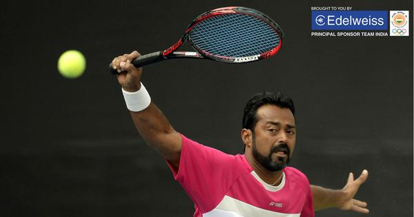 Will miss Leander Paes, but have to focus on rearranging doubles team now, says Zeeshan Ali