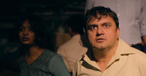 Hungama's web series 'Hankaar' has its moments, but is let down by its ambition