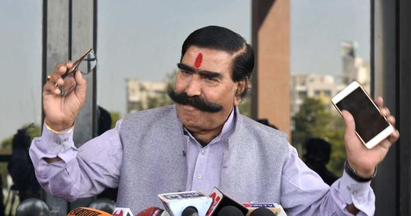 Rajasthan: Cow slaughter is a bigger crime than terrorism, says BJP MLA Gyan Dev Ahuja