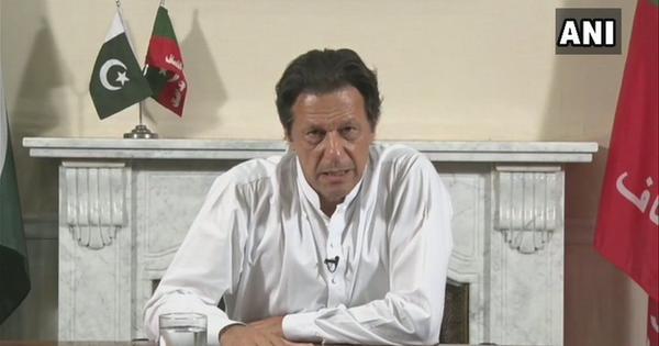 क्या इमरान खान क्रिकेट के जरिए भारत-पाकिस्तान के संबंध सुधारने की तैयारी में हैं?