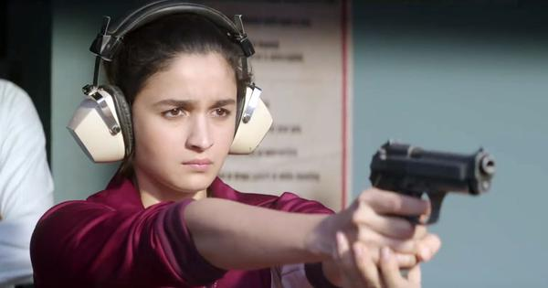 Behind Rs 100-crore success of 'Raazi', soft patriotism and a tough heroine