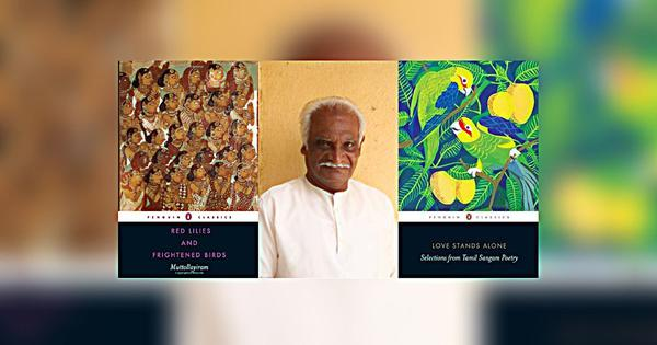 Tamil poet ML Thangappa (1934-2018) leaves behind a prolific and unparalleled legacy of translations