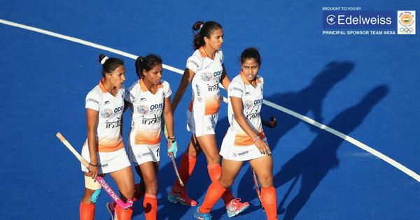 Asian Games hockey live: Vandana scores as India lead 6-0 against hosts Indonesia