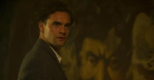 Tom Bateman cast as the lead of Gurinder Chadha's period drama 'Beecham House'