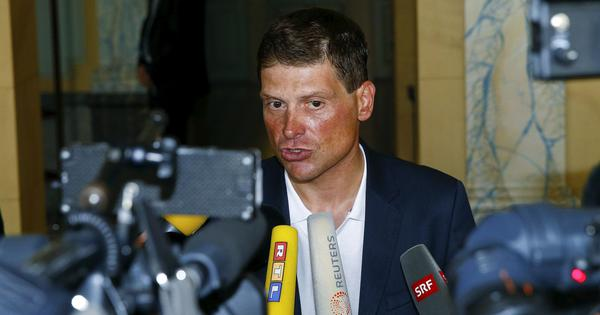 Former Tour de France champion Jan Ullrich arrested after assaulting prostitute in Germany