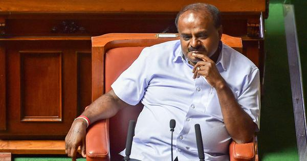The big news: Kumaraswamy wins trust vote in Karnataka, and nine other top stories