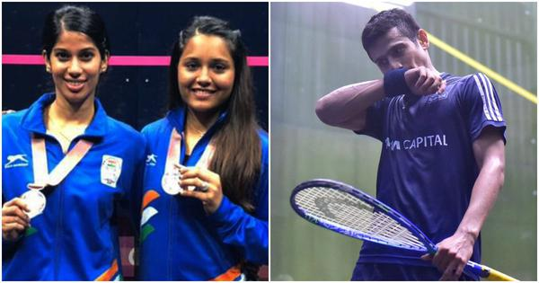 Not an ideal scenario: Indian squash team prepares for Asian Games without a full-time coach