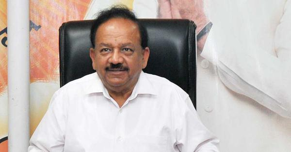 Bihar encephalitis outbreak: Union Health Minister Harsh Vardhan to visit state as toll climbs to 67
