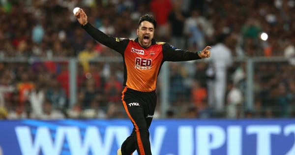 IPL: How star Afghanistan spinner Rashid Khan was scouted by Sunrisers Hyderabad