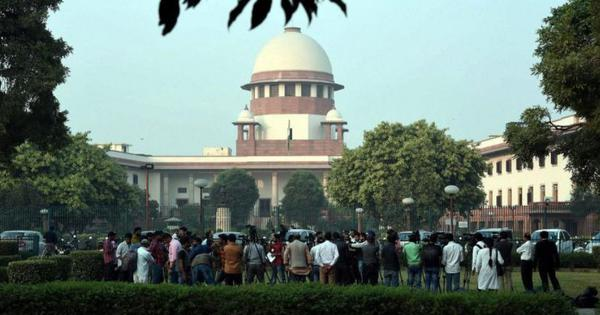 'Have been told governance is for government,' says SC hearing plea for shelter for urban homeless
