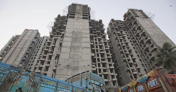 दिल्ली : आवासीय परियोजनाओं के लिए 16,500 पेड़ों पर कुल्हाड़ी चलेगी
