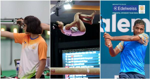 Asian Games, Day 4, live: India's Wednesday begins with shooting, archery, swimming and wushu