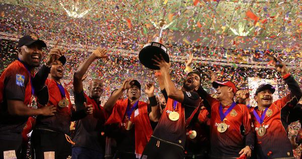 Caribbean Premier League will be first T20 league amid coronavirus, Trinidad & Tobago to host season