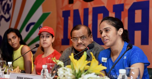 Fear I might pick up an injury again: Saina Nehwal on her surgery and recovery