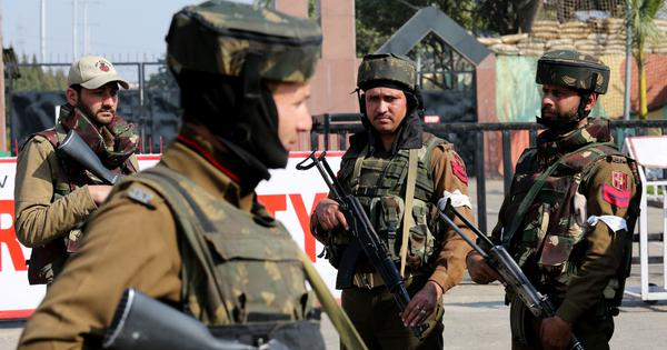 The big news: Two suspected militants killed in Jammu and Kashmir's Kulgam, and 9 other top stories