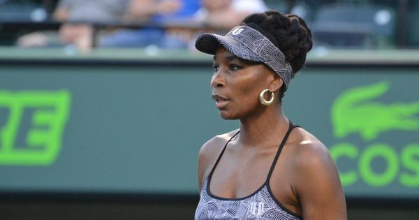 Miami Open: Venus Williams beats World No 1 Angelique Kerber to make it to semis