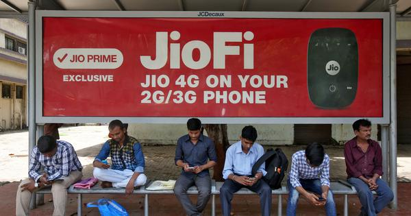 Data race: Reliance Jio has the best 4G coverage in India but Airtel is the fastest, finds study