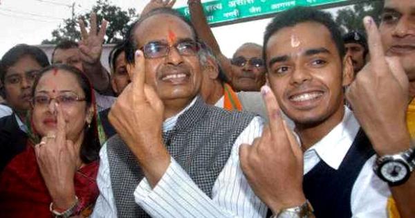 मध्य प्रदेश : इस बार के चुनाव कुछ बड़े नेताओं के पुत्रों के लिए भी क्यों अहम हो सकते हैं?