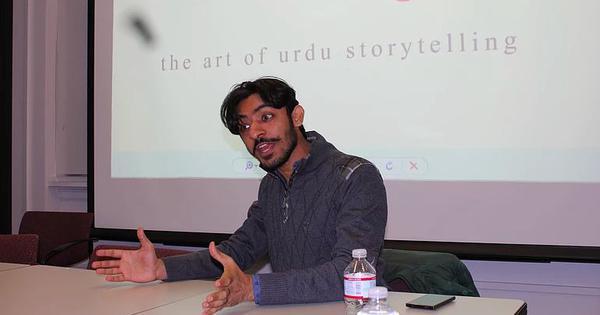 Writer-storyteller Ankit Chadha dies after drowning in lake near Pune