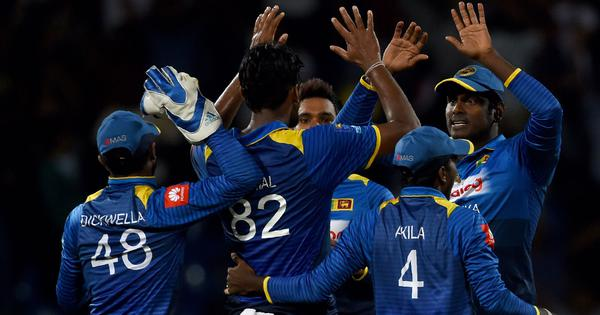 Sri Lanka win only T20I by 3 wickets after bowling out South Africa for their lowest total