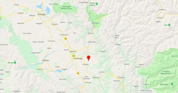Jammu and Kashmir: Hurriyat leader Hafizullah Mir shot dead in Anantnag