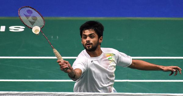 Badminton World Championships Live: Sai Praneeth, Poorvisha/Meghana ease into second round