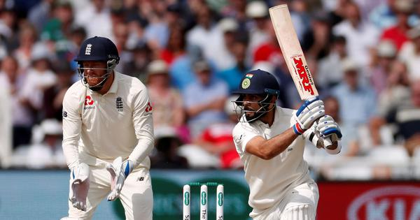 England vs India, 3rd Test, Day 2 – as it happened: Visitors pile on massive 292-run lead