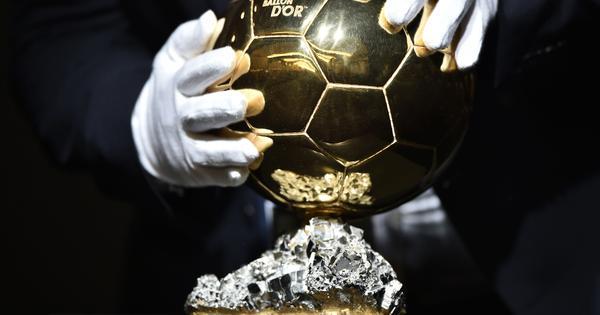 Ballon d'Or organisers announce creation of award for top female footballer