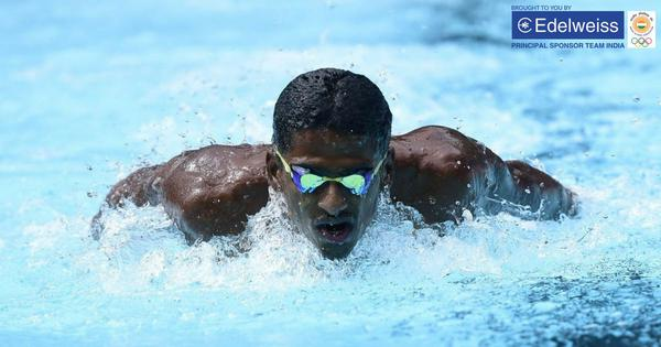Asian Games 2018: Swimmers Sajan Prakash, Srihari Nataraj qualify for finals