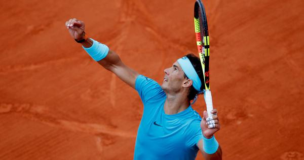 French Open Day 15 Highlights: Unstoppable Nadal demolishes Thiem in straight sets