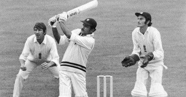 किस्मत से क्रिकेटर बने अजीत वाडेकर ने भारत को विदेशी पिचों पर जीतना सिखाया था