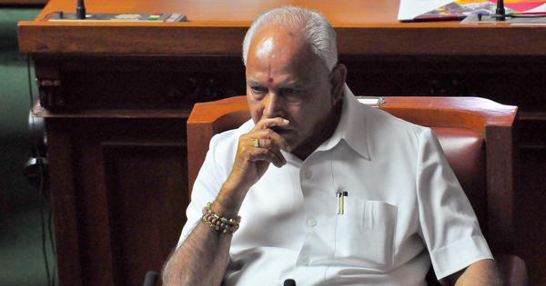 भाजपा कर्नाटक की सरकार को गिराना चाहती है, लेकिन वहां अपनी सरकार बनाना क्यों नहीं चाहती?
