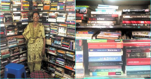 Pune's Sophia Book Store: The bookshop with heart that could (so it did) become successful
