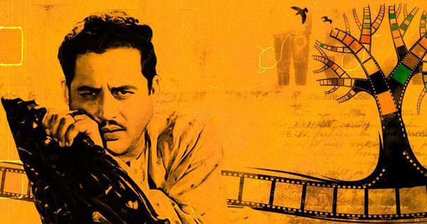 गुरु दत्त की बेचैनी ने उनकी फिल्मों को अमरता दी और उन्हें मौत