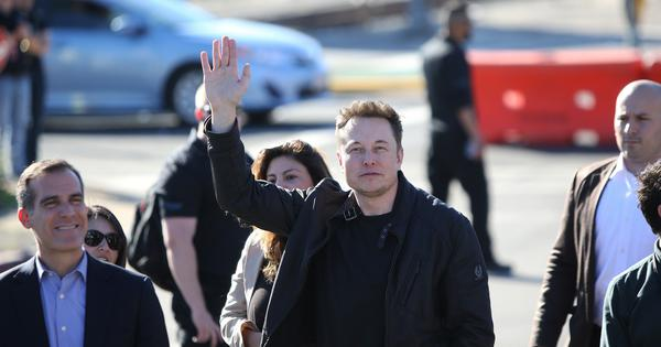 Elon Musk faces lawsuits for 'misleading' tweets that surged Tesla's stock price