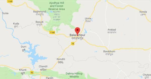 West Bengal: BJP worker found dead in Purulia district, Amit Shah blames Trinamool