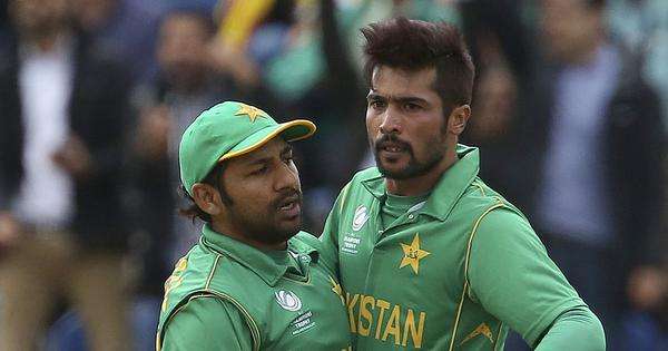 'Concerned at Amir not taking wickets': Pakistan skipper Sarfraz hopes pacer delivers against India
